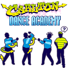 Carlton dance academy
