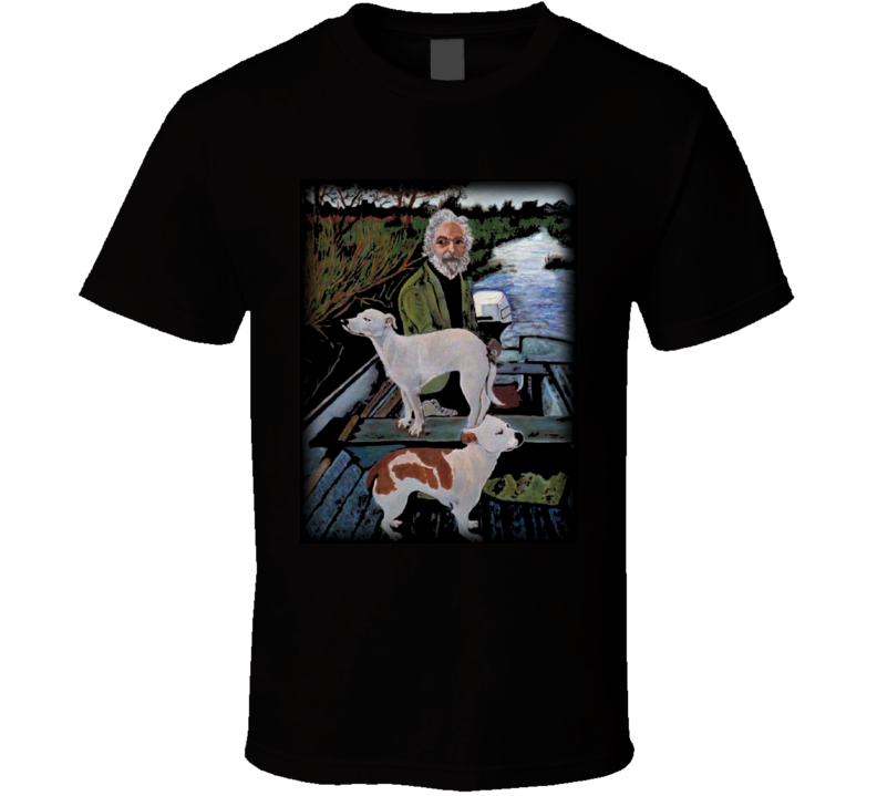 Goodfellas Painting T Shirt