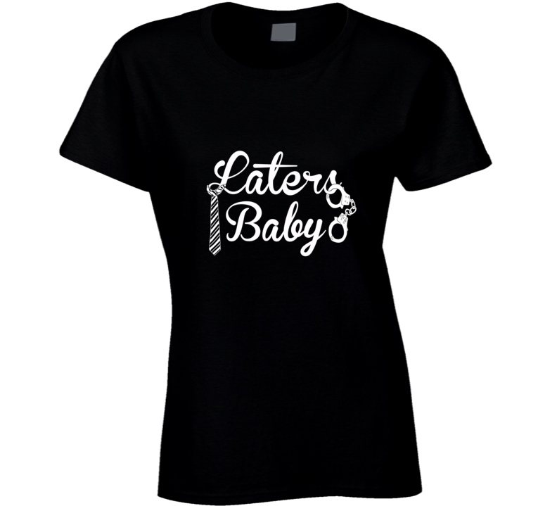 50 Shades of Grey Laters Baby Erotic ook Movie Christian Grey T Shirt