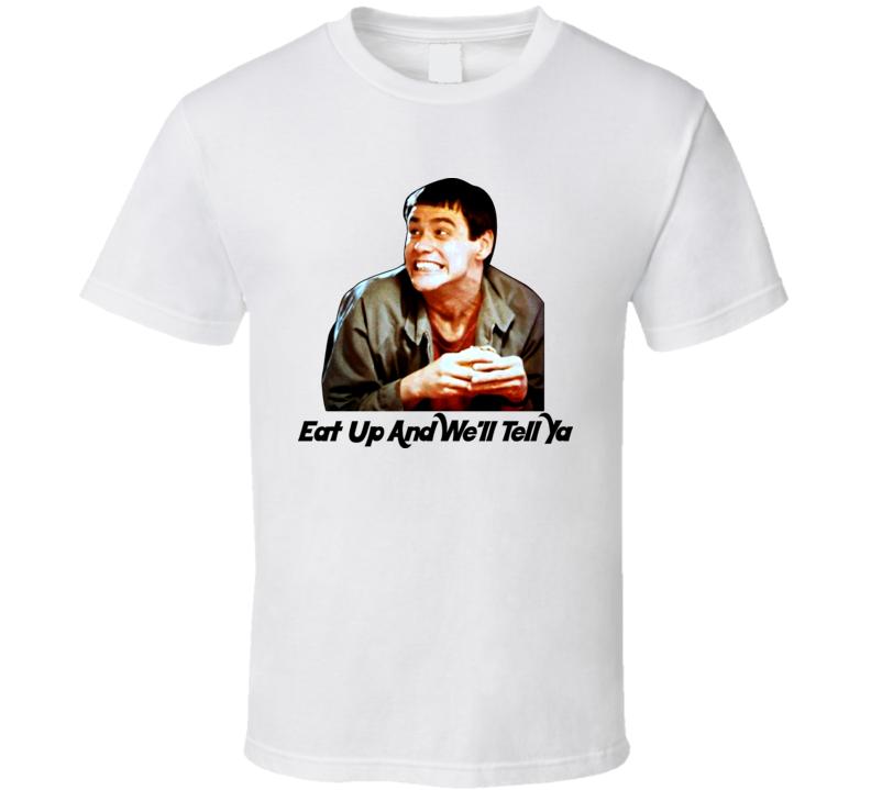 Dumb And Dumber Lloyd Christmas T Shirt