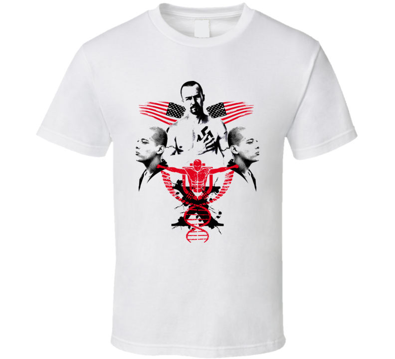 American history x cult classic t shirt for All american classic shirt